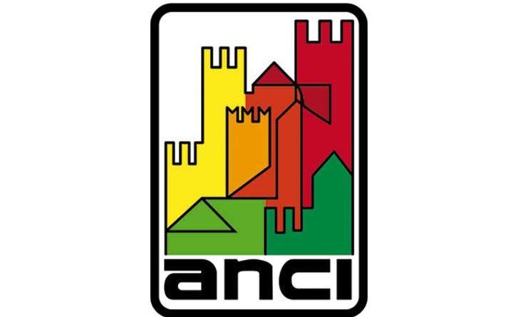 Logo istituzionale Anci