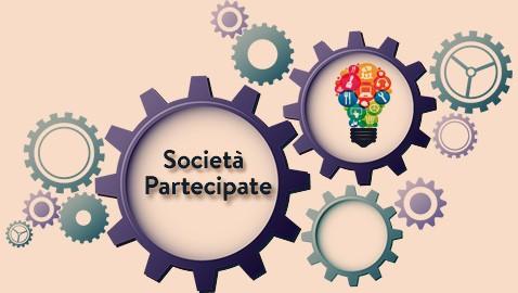 Società partecipate