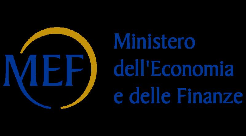 MEF - MInistero Economia e Finanze