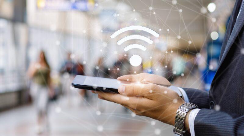 Wi-Fi pubblico gratuito