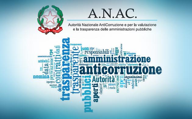 Anaca - Anticorruzione